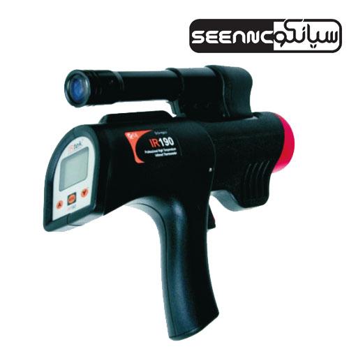 ترمومتر لیزری با دما بالا آی آرتک IRTEK IR190