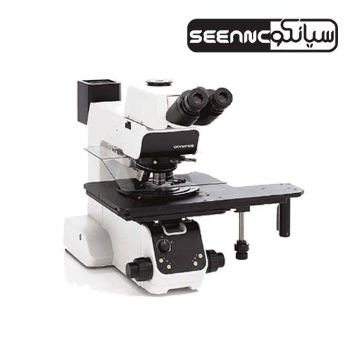 میکروسکوپ بازرسی المپیوس Olympus MX61L ، MX61