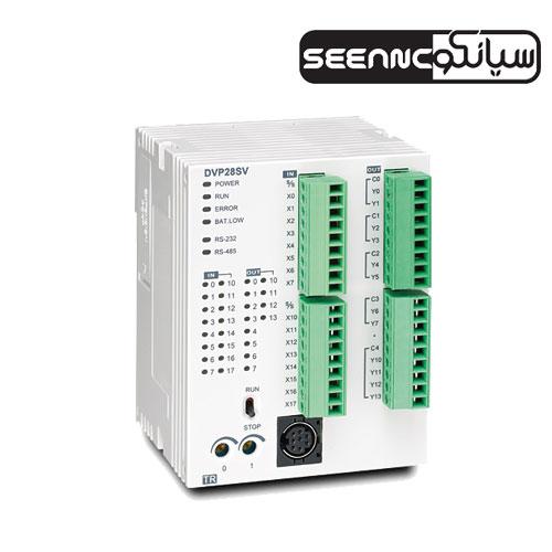 PLC دلتا سری DVP-SS2