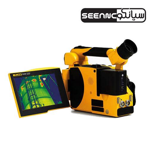 دوربین تصویربرداری مادون قرمز مدل Fluke TIX660