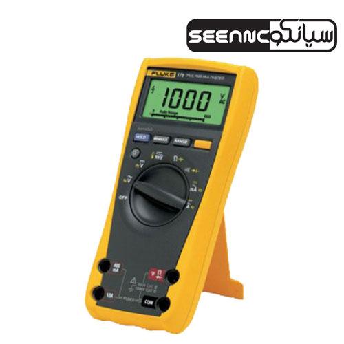 مولتی متر فلوک Fluke 179 Multimeter and ToolPak™ Combo Kit