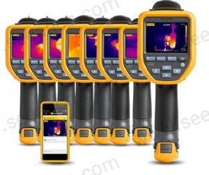 ترموویژن فلوک - دوربین حرارتی