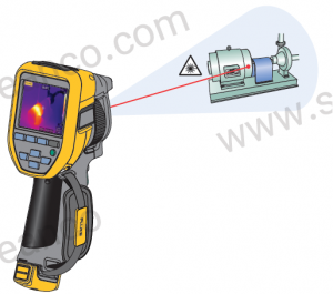 ترموویژن - دوربین حرارتی فلوک