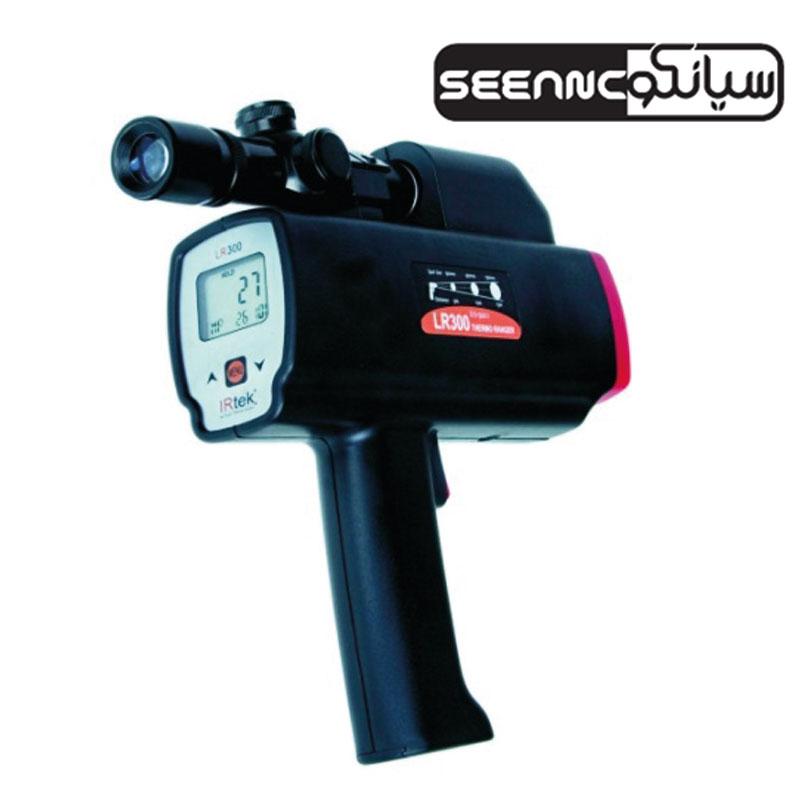 ترمومتر لیزری برد بالا آی آر تک IRTEK LR300