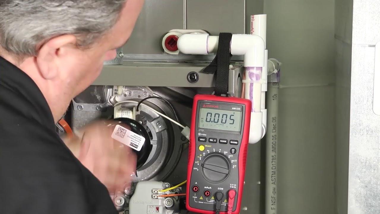 مولتی متر دیجیتال صنعتی با ولتاژ بالا مدل Amprobe AM-520