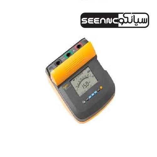 میگر دیجیتال،مقاومت عایق دیجیتال فلوک مدل fluke 1555