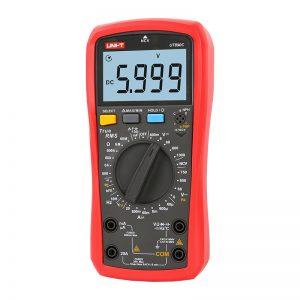 خرید مولتی متر دیجیتال یونیتی UNI-T UT890C