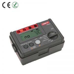 تستر مقاومت عایق یونیتی UNI-T UT502A