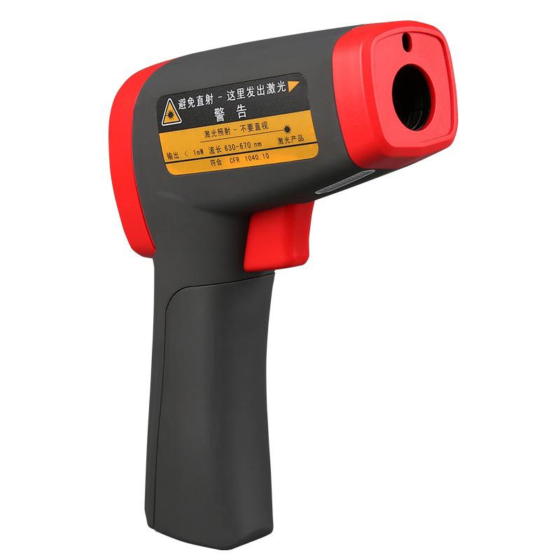 دستگاه ترمومتر لیزری 650 درجه یونیتی مدل UNI-T UT-303A