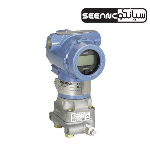 ترانسمیتر فشار روزمونت 3051s