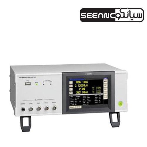 LCR متر فرکانس بالا مدل HIOKI IM3536