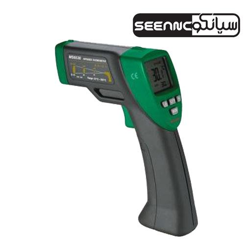 ترمومتر لیزری 537 درجه MASTECH مدل MS6530