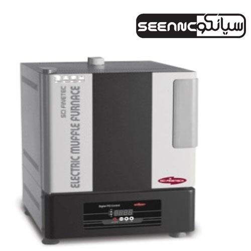 کوره الکتریکی 3 لیتری مدل ( Muffle ) FTMF-701P