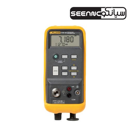 کالیبراتورهای دیجیتال فشار فلوک مدل FLUKE 718
