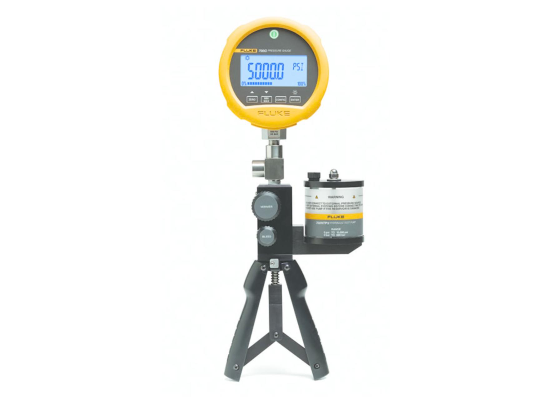 Fluke-700G01 گیج فشار