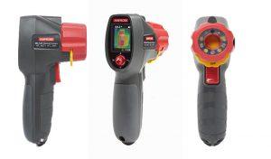 معرفی، قیمت، خرید و فروش ترموویژن دوربین حرارتی امریکا Amprobe IRC-120