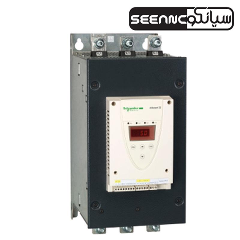 سافت استارتر اشنایدر الکتریک مدل Schneider ATS22C32Q