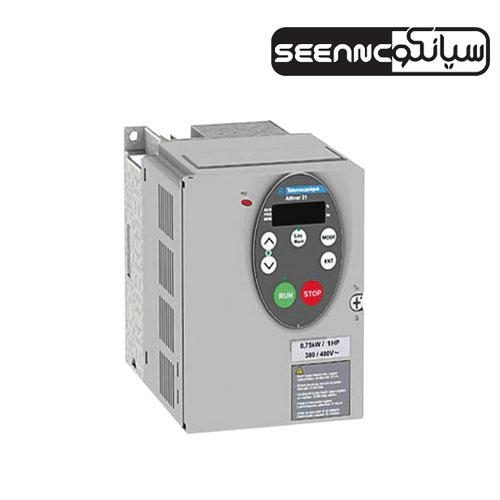 درایو کنترل سرعت متغیر – IP20 Altivar ATV21