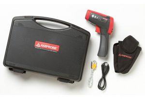 تجهیزات جانبی ترمومتر مادون قرمز صنعتی امپروب Amprobe IR-750