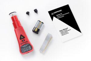 تجهیزات جانبی تاکومتر لیزری دیجیتال امپروب Amprobe TACH-10