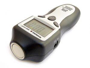 CEM DT-2G Microwave Leakage Tester Detector
