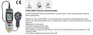 بادسنج | ترمو آنمومتر CEM DT-850