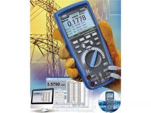 مولتی متر دیجیتال ارزان CEM-DT-9979