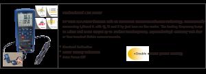 DT-9935 Multimeter Professional LCR Meter