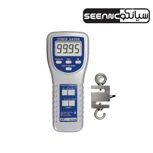 نیروسنج فشاری و کششی 100 کیلو گرم FG-5100