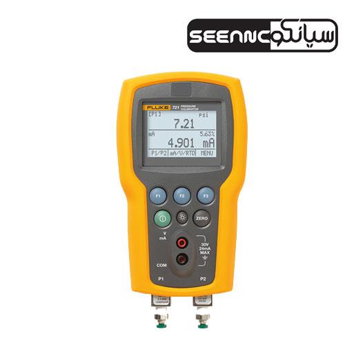کالیبراتورهای فشار فلوک سری FLUKE 721