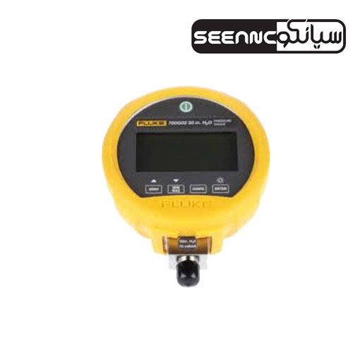 گیج فشار دیجیتال فلوک مدل Fluke 700G02