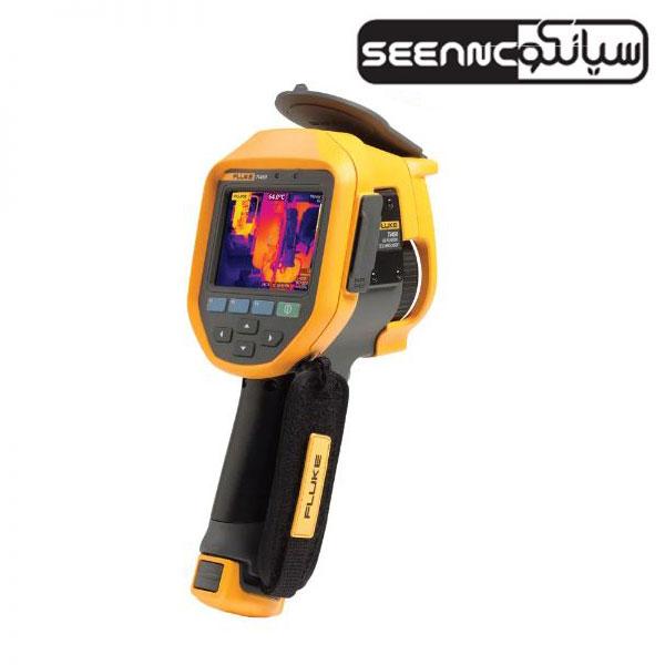 دوربین حرارتی حرفه ای فلوک آمریکا مدل +FLUKE TI300