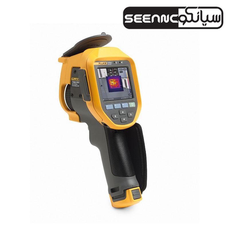 ترموویژن دوربین حرارتی فلوک Fluke Ti480 PRO