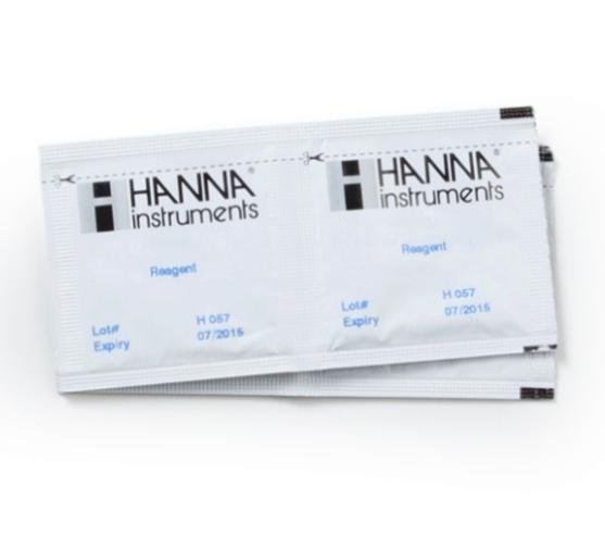 معرف فتومتری نیتریت هانا آمریکا مدل HANNA HI-93707-01