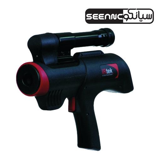 ترمومتر لیزری صنعتی دما بالا آی آر تک IRTEK IR160-2C