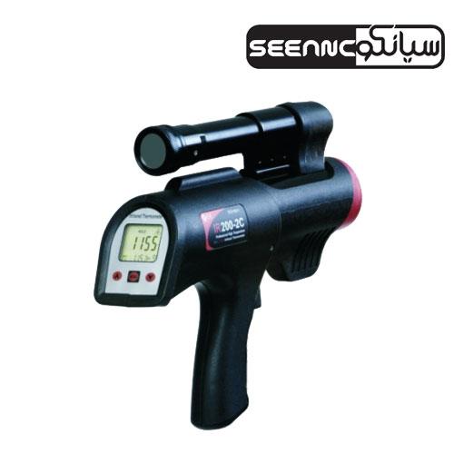 ترمومتر لیزری دمابالا آی آر تک IRTEK IR300