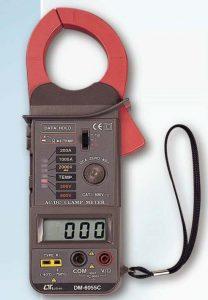 خرید و قیمت کلمپ آمپرمتر لوترون LUTRON DM-6055C