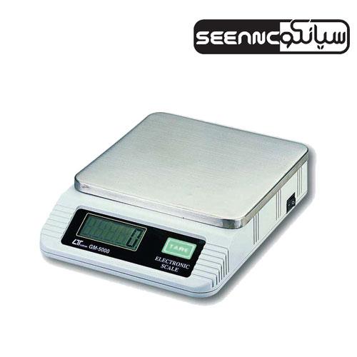 ترازو الکترونیکی LUTRON GM-5000