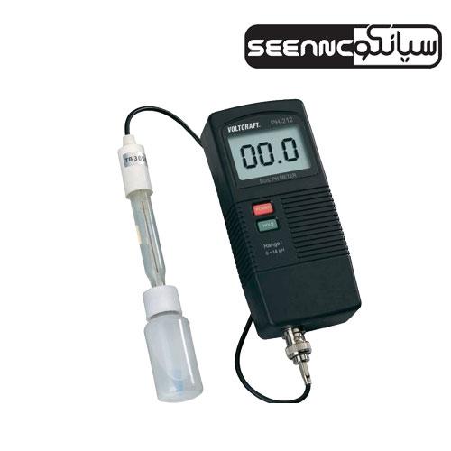 اسید سنج خاک LUTRON PH-212