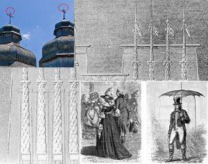 تاریخچه سیستم صاعقه گیر