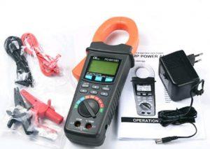 Lutron-PC-6011SD-Clamp-Power-Analyzer