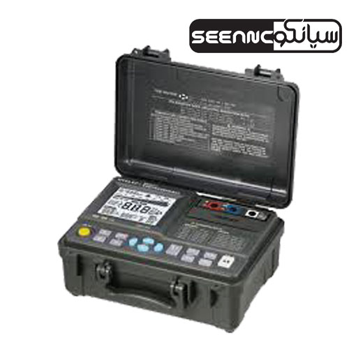 میگر دیجیتال ,تست عایق 5000 ولت مدل MS5215
