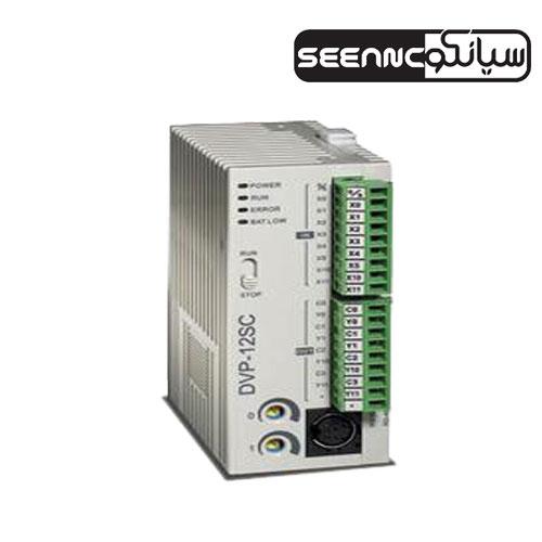 PLC سری DVP-SC