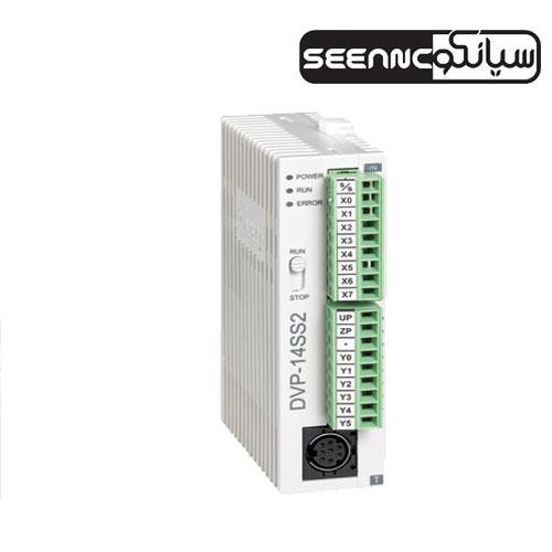 PLC سری DVP-SX2