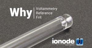 الکترود رفرنس یونود استرالیا ionode Reference Electrodes