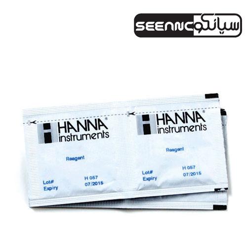 معرف چکر مس هانا آمریکا مدل HANNA HI702-25
