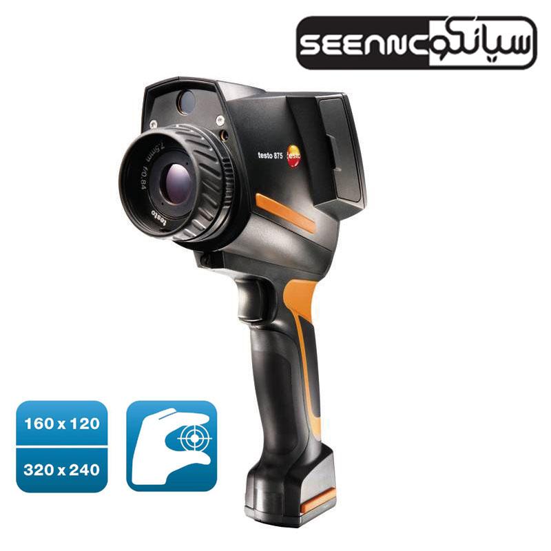 دوربین حرارتی ترموگرافی تستو آلمان Testo 875 1i