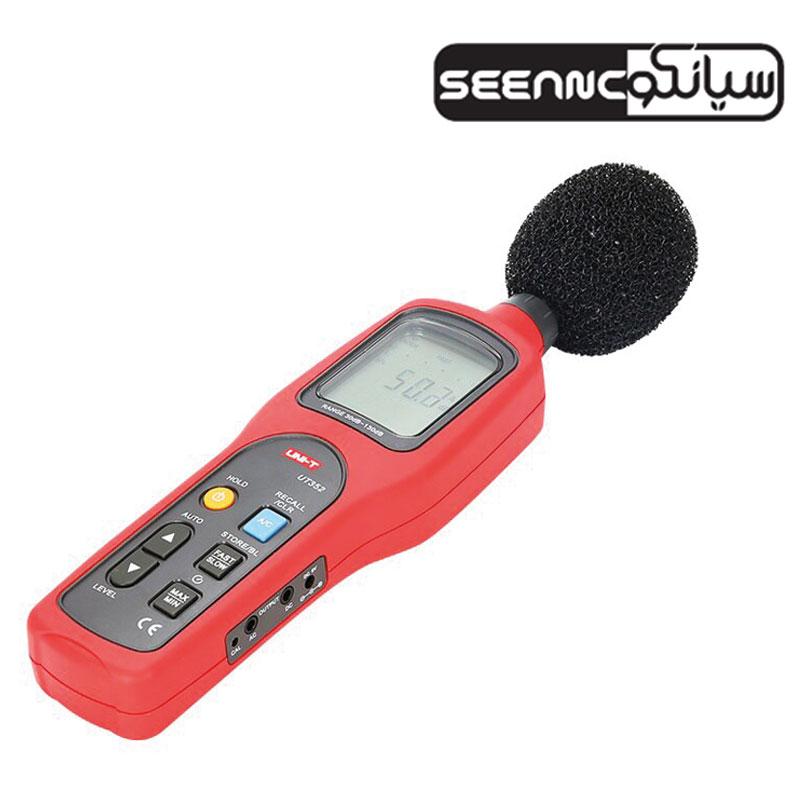 صداسنج دیجیتال یونیتی مدل UNI-T UT352