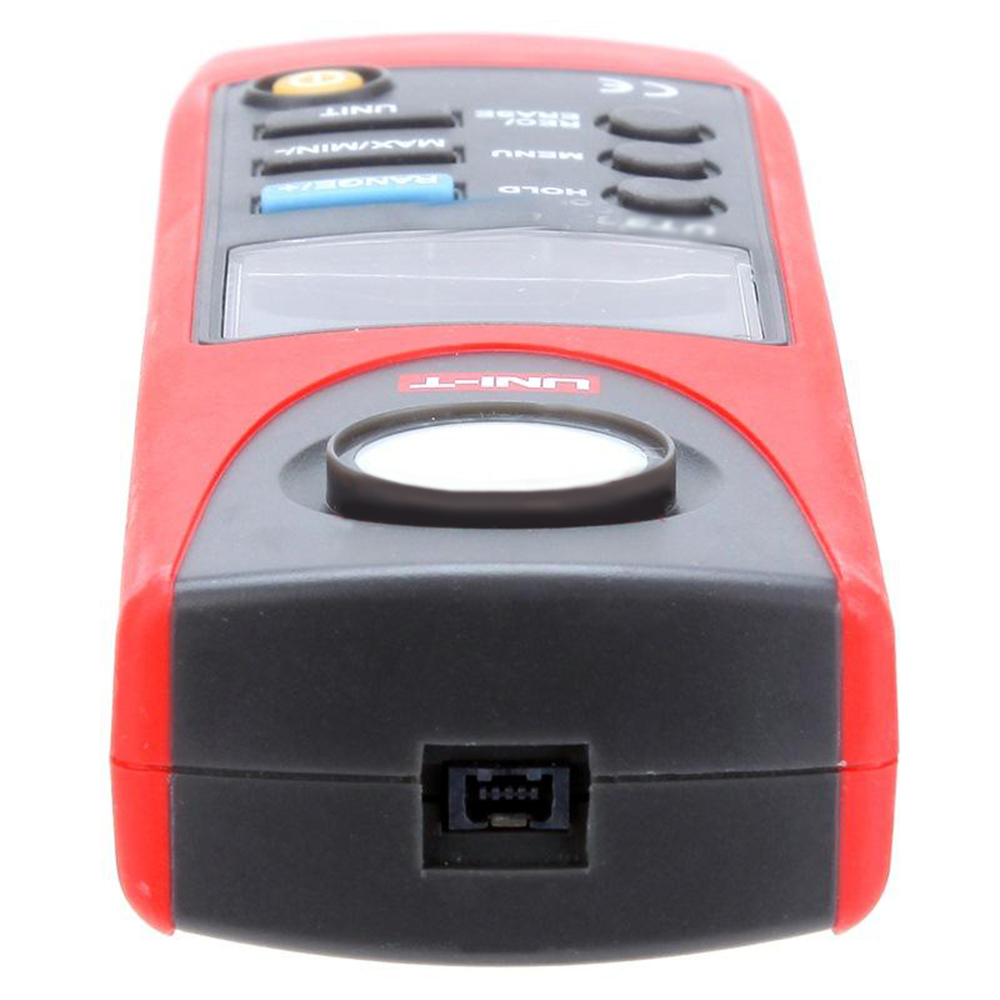 UNI-T-UT382-LCD-Display-Digital-Lux-Meter-Light-Meter-Luxmeter-Tester-Illuminometer-Photometer-20-20000