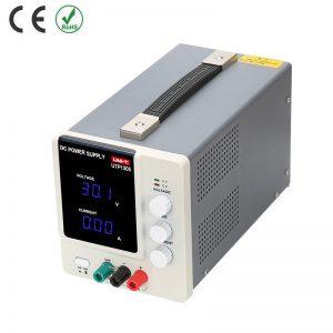 منبع تغذیه DC یونیتی مدل UNI-T UTP1305
